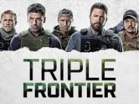 Doothaitv : Triple Frontier (2019)