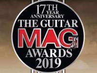 Doothaitv : The Guitar Mag Awards 2019