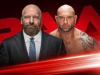 WWE RAW 3/11/19