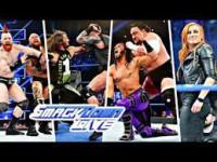 Doothaitv : WWE Smackdown – 2nd April 2019