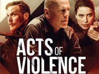 Doothaitv : Acts of Violence (2018) คนอึดล่าเดือด