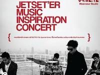 Doothaitv : Jetset er Music Inspiration Concert