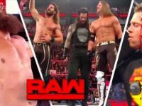 Doothaitv : WWE RAW – 15th April 2019