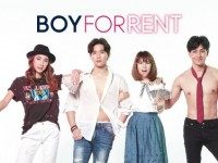 Doothaitv : Boy For Rent (ผุ้ชายให้เช่า)