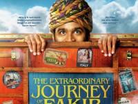 The Extraordinary Journey of the Fakir (2018) : มหัศจรรย์ลุ้นรักข้ามโลก