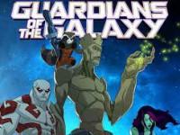 Marvel Guardians of the Galaxy Shorts Ss1 พากย์ไทย
