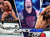 WWE Smackdown 4thMay2019