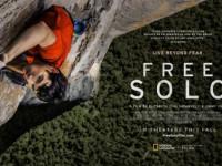 Free Solo (2018) : ปีนท้าตาย