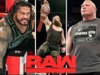Doothaitv : WWE RAW – 8th July 2019
