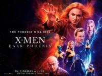 Doothaitv : X-Men Dark Phoenix