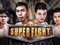 Doothaitv : Super Fight (ศึกมวยซูเปอร์ไฟต์)