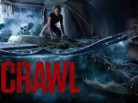 Crawl (2019) --- คลาน...ขย้ำ