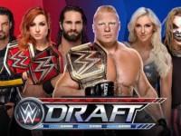 Doothaitv : WWE Smackdown Live Draft 10/11/19