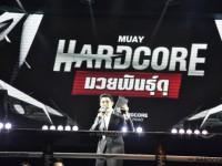 Muay Hardcore (มวยพันธุ์ดุ)