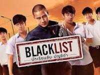 Doothaitv : Blacklist (นักเรียนลับบัญชีดำ) อา