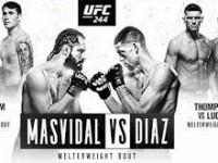 Doothaitv : UFC Jorge Masvidal vs Nate Diaz