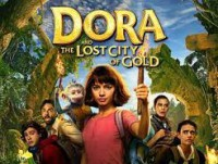 Doothaitv : Dora and the Lost City of Gold