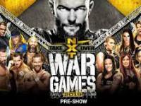 Doothaitv : ศึกใหญ่ 23 พ.ย.62 ) WWE NXT TakeOver: WarGames 2019 11/23/19