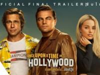 Once Upon a Time in Hollywood (กาลครั้งหนึ่งใน...ฮอลลีวู้ด)