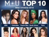 Doothaitv : Miss Universe 2019