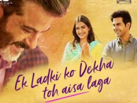 (Ballywood Movie)Ek Ladki Ko Dekha Toh Aisa Laga (2019) Soundtrack