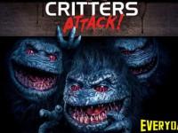 Critters Attack! [2019] กลิ้ง..งับ..งับ บุกโลก