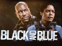 Black and Blue แบล็คแอนด์บลู พลิกแผนลับ สับตำรวจ (2019)