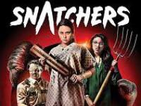 SNATCHERS (2019) สแนชเชอร์