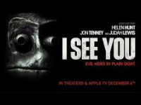 I See You (2019) : แอบซ่อน จ้อง ผวา