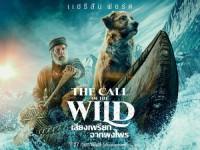 The Call of the Wild (2020) : เสียงเพรียกจากพงไพร