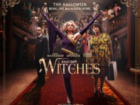 The Witches 2020 - แม่มด
