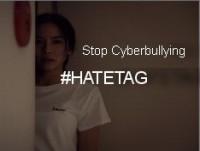 Stop Cyberbullyin (หยุดการกลั่นแกล้งบนอินเทอร์เน็ต)