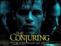 The Conjuring : The Devil Made Me Do It (คนเรียกผี : มัจจุราชบงการ)