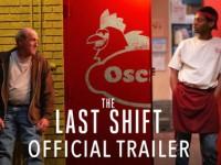 The Last Shift (กะสุดท้าย)